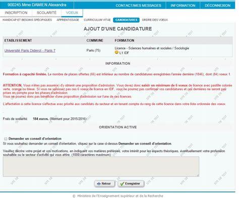 Lettre De Motivation Apb Assurance Admission Postbac Est Il Exact Que Pour Certaines