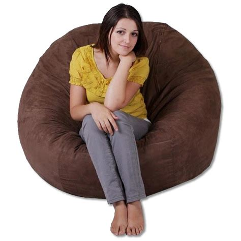 Types Of Bean Bag Chairs by Fur Bean Bag Chairs Thebeanbagchairoutlet