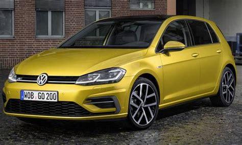 Cover Mobil Volkswagen 2 Garis Selimut Mobil Volkswagen configuratore nuova volkswagen nuova golf e listino prezzi 2018