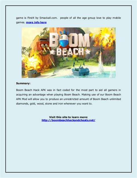 boom beach hack unlimited diamonds coins and woods boom beach boom beach hack and cheats