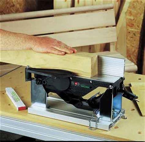 bench hand joiner festool hl 850 e planer