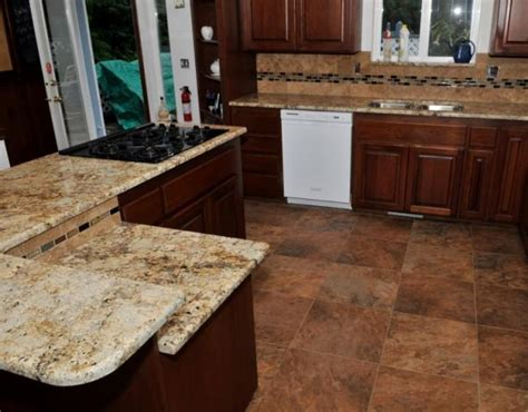 Delicatus Gold Granite Countertops by Pin Delicatus Gold On