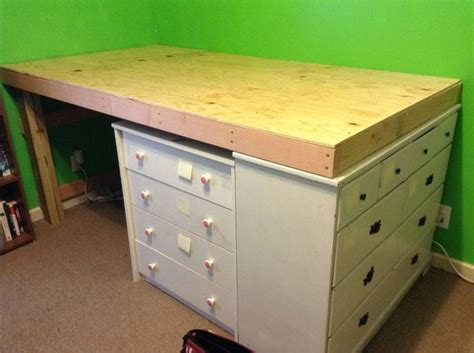 diy ikea loft bed 25 best ideas about dresser bed on bed with