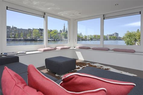 abc arkenbouw woonark woonboot amsterdam weesperzijde abc arkenbouw
