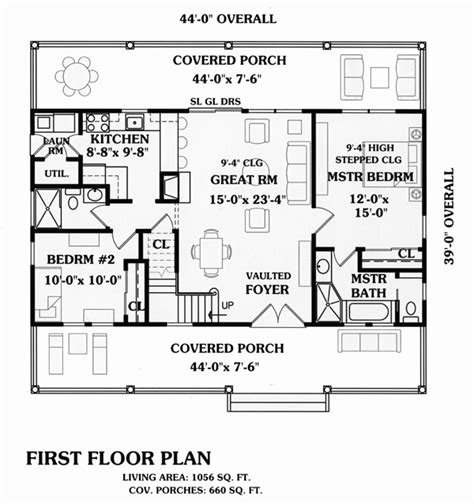 traditional farmhouse floor plans house plan 79517 at familyhomeplans com