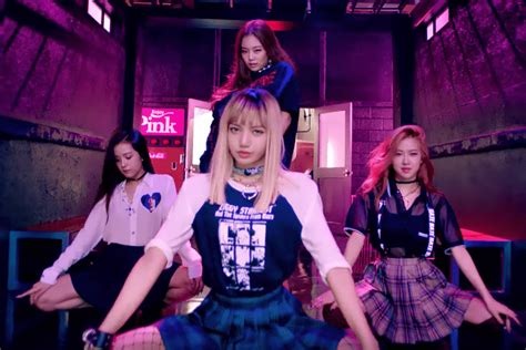 blackpink quiz soompi blackpink s quot boombayah quot becomes their 1st music video to