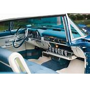 1958 Cadillac Eldorado Brougham 7059X Luxury Retro