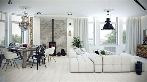 Studio Apartment Design appartement moderne citadin au c ur de moscou vivons maison