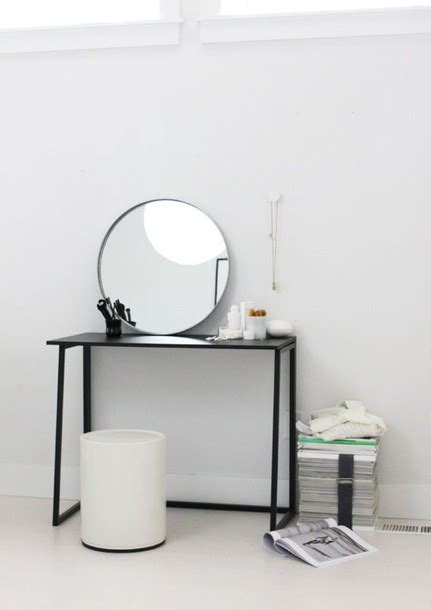 minimalist vanity minimalist makeup table mugeek vidalondon
