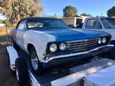 chevelle bench seat for sale 1967 chevelle factory bench seat 4 speed rare 2 door hard