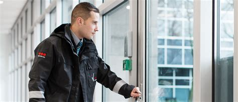 Securitas Security by Security Officers On Patrol For Your Onsite Security Securitas