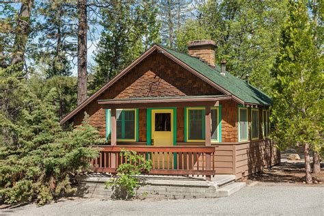 Northwoods Cabins by Rustic Cabin 9 Idyllwild Inn