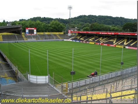 Alter Tivoli Aachen by Can A Lower Rank Team Be Qualified To Europa League Soccer