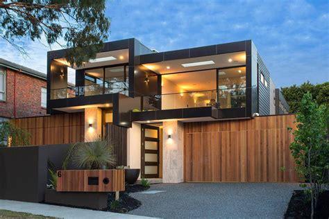 bold square shapes   exterior  contemporary