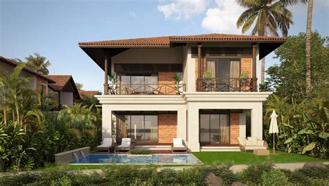 northquay river touch studios bhk  bhk villas