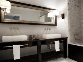 Design Bathroom Vanity by Double Vanities For Bathrooms Hgtv