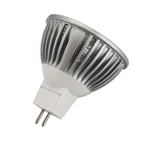 Hot Sale Lot10 3w 12v Led Light Bulb Mr16 Pure White Led Light Bulbs Sale