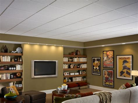 Drop Ceiling Solutions Oasis Homestyle Ceilings Smooth Paintable 2 X 2 Panel