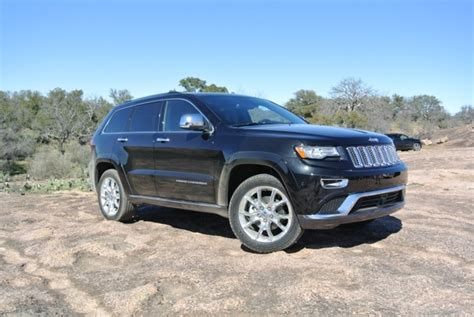 Kbb Jeep Grand Top 5 Changes Updated 2014 Jeep Grand Kelley