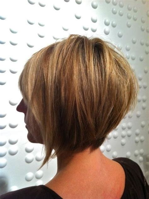 short stacked haircuts for fine hair that show front and back 15 inspirations of cute inverted bob hairstyles for fine hair