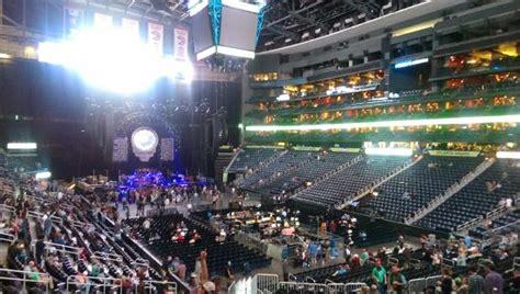 phillips arena ga floor ga1 philips arena concert seating reviews brokeasshome