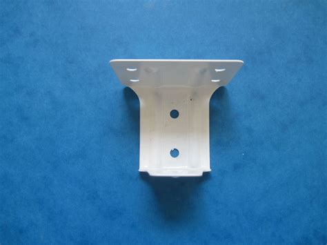 Blind Support venetian blind center support bracket for approx 43mm top box