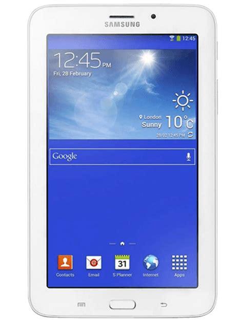 Second Galaxy Tab 3v samsung galaxy tab 3v t116 thegioididong