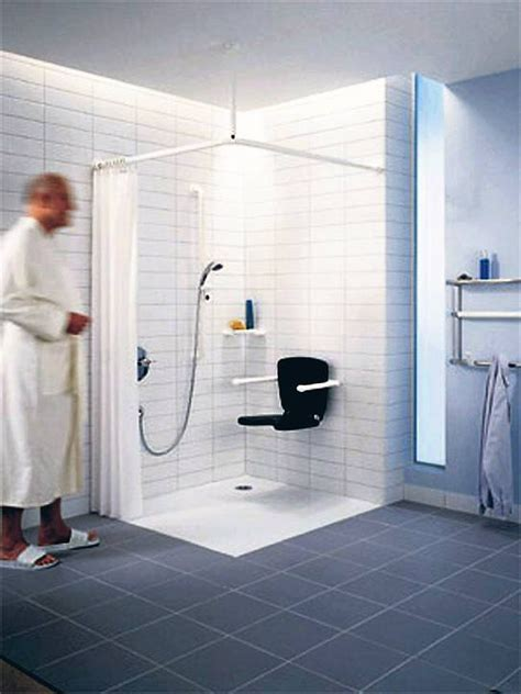 Behinderten Badezimmer by Behinderten Badezimmer Simple Home Design Ideen