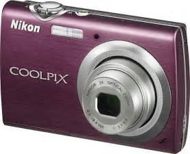Technology today nikon coolpix s300 the best of digital cameras