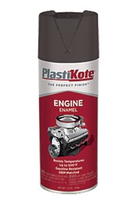 engine enamelspecialty plastikote paint products