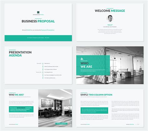 kickstart template 50 powerpoint templates to kickstart your presentation