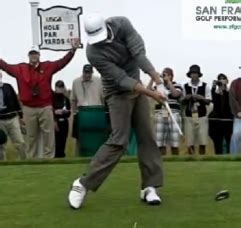 dustin johnson swing speed great golfers spin their hips fast through impact uhhh no