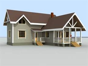 House 3d welcome to 3d cad models 3d houses