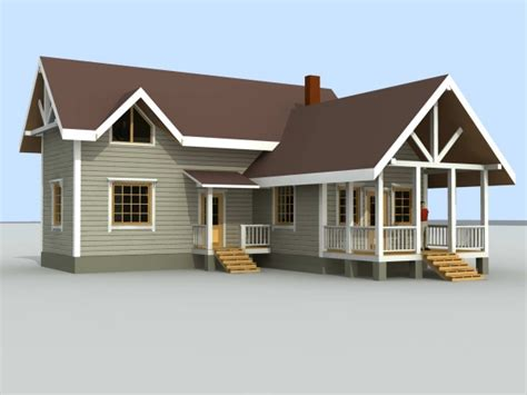 3d house welcome to 3d cad models 3d houses