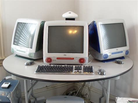 vintage mac museum powerpc  series