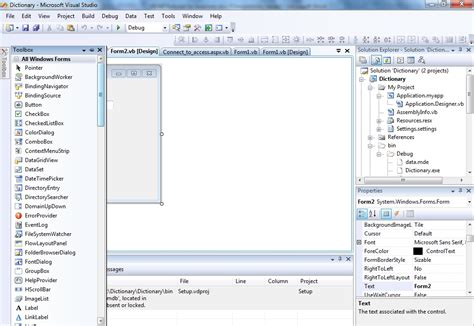 tutorial vb net windows application vb net tutorial gui basic calculator