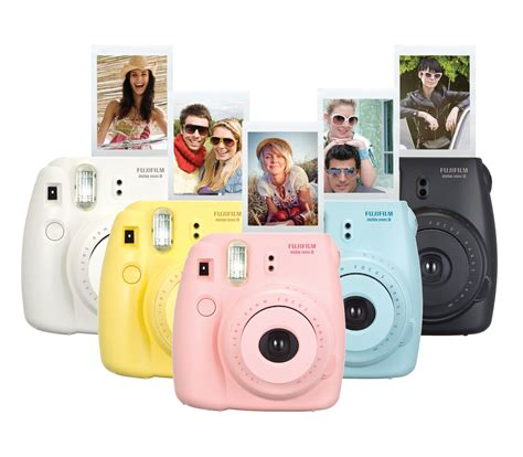 instax mini 8 colors review fujifilm instax mini 25 in pink