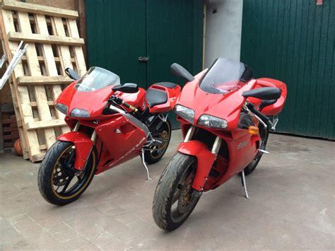 Motorrad F Hrerschein Wie Teuer by 125 Ccm Ducati Motorrad A1 F 252 Hrerschein