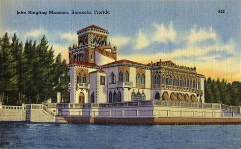 Ringling Mansion Sarasota Fl Vacation Please Pinterest The Ringling House Sarasota Fl