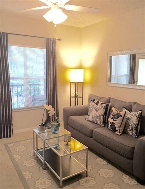 apartment living room decor  nickyholendercom