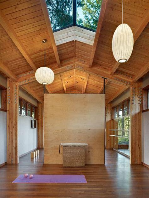 home yoga studio design ideas 1000 ideas about yoga studio design on pinterest yoga