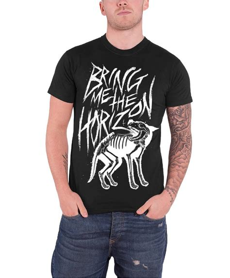 bring me the horizon t shirt official bmth sempiternal
