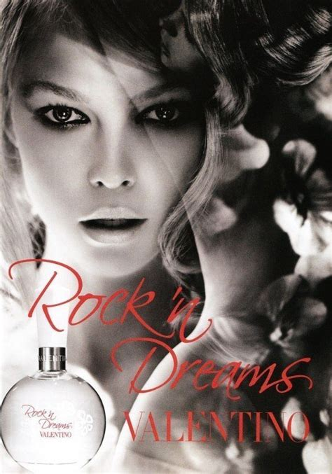 Parfum Rock valentino rock n dreams 2009