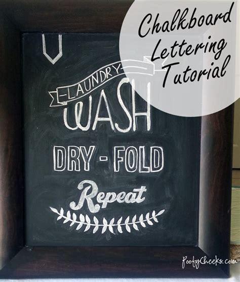 diy chalkboard font diy achieve chalkboard designs and lettering