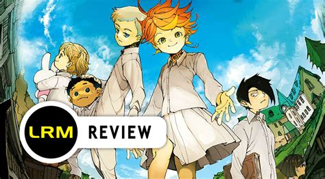 the promised neverland vol 1 promised neverland vol 1 review promising start to a