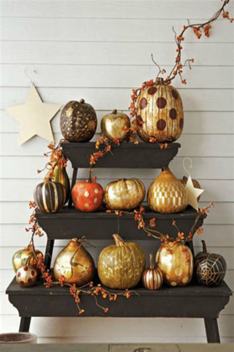 fall decorating ideas best pumpkin decorating ideas