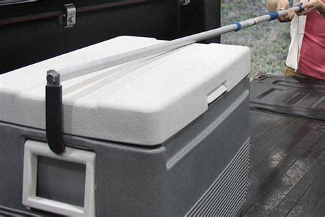 truck bed cooler access truck bed storage pockets best prices reviews on pickup truck bed cargo storage