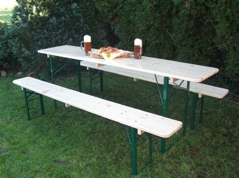 beer garden benches and tables biergarten tables aka beer garden tables love these