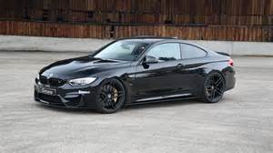 black bmw m4 g power gorgeous car