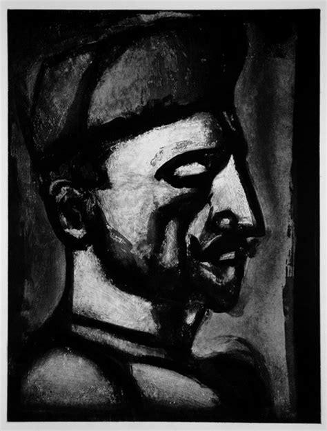 Georges Rouault: Miserere IV